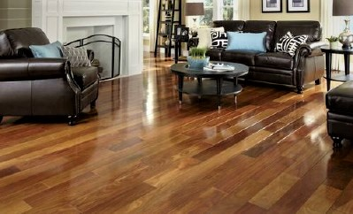 Brazilian Walnut Hardwood