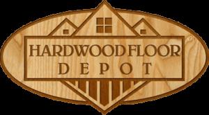 Hardwood Floor Depot Logo