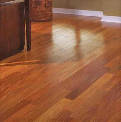 brazilian teak hardwood flooring