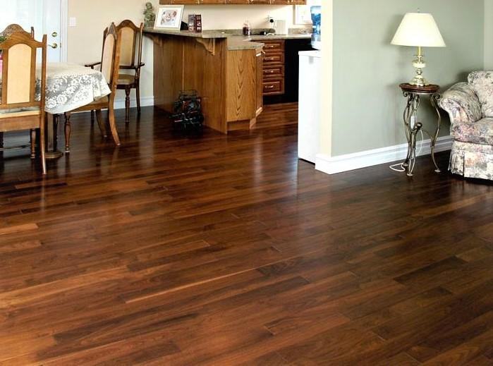 Walnut Unfinished Hardwood Cheap Sale Hardwood Floor Depot