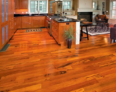 Tigerwood Engineered Hardwood On Sale Hardwood Floor Depot