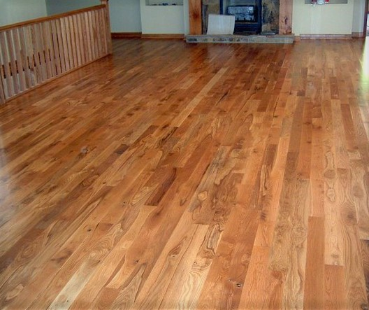 Rustic White Oak Hardwood Cheap Sales Hardwood Floor Depot