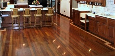 Brazilian Walnut Premium Grade Prefinished Solid Hardwood Flooring