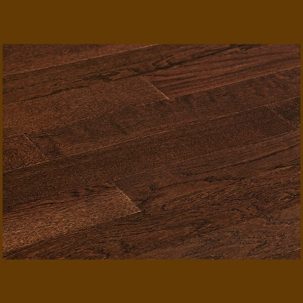"Oak Prefinished Engineered Smooth ""Monroe"" Hardwood Flooring"