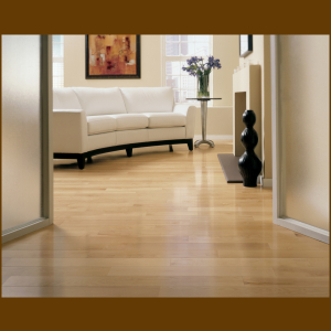 White Oak Select & Better Grade Engineered
