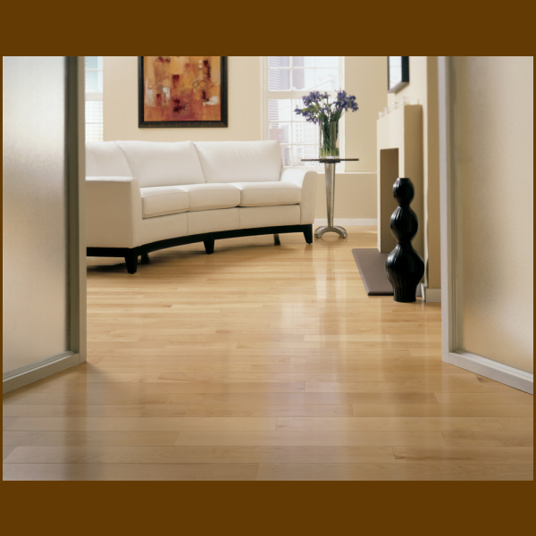 White Oak Select & Better Grade Engineered